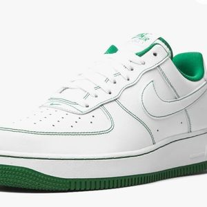 Nike Air Force 1 Low '07 Sneakers Size 11.5